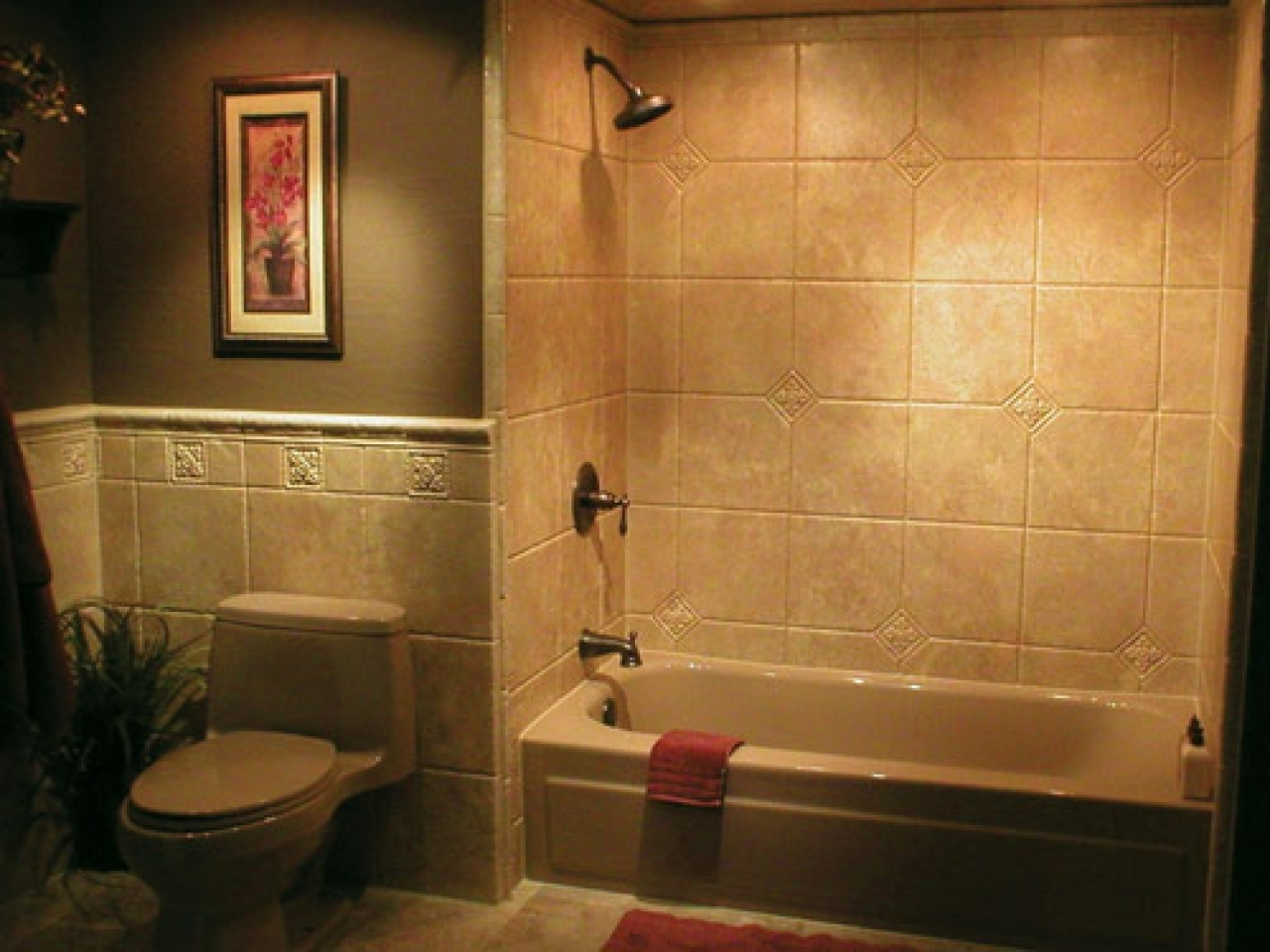 Easy Bathroom Renovation Ideas : Bathroom remodel ideas fashion trends