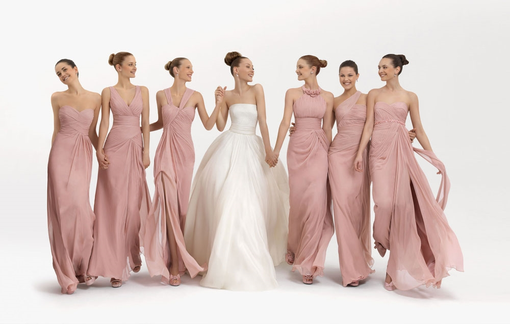 Beautiful_Maid_Of_Honor_Dresses_-_Wedding_Needs_Display
