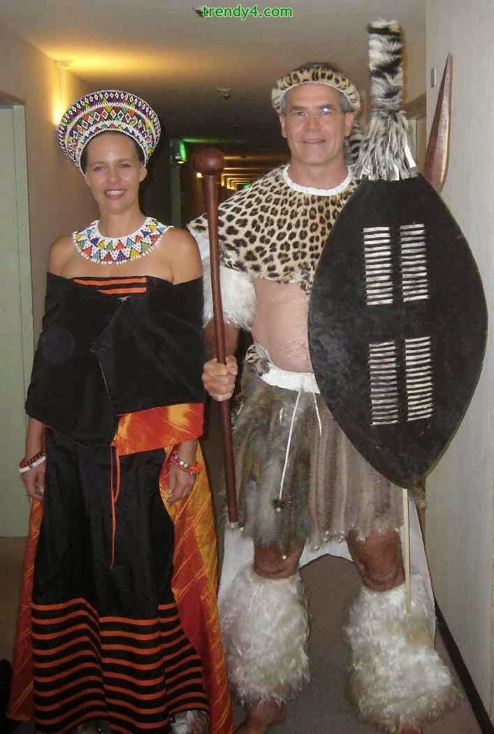 Tswana Traditional Wedding Attire Shopping Guide We Are