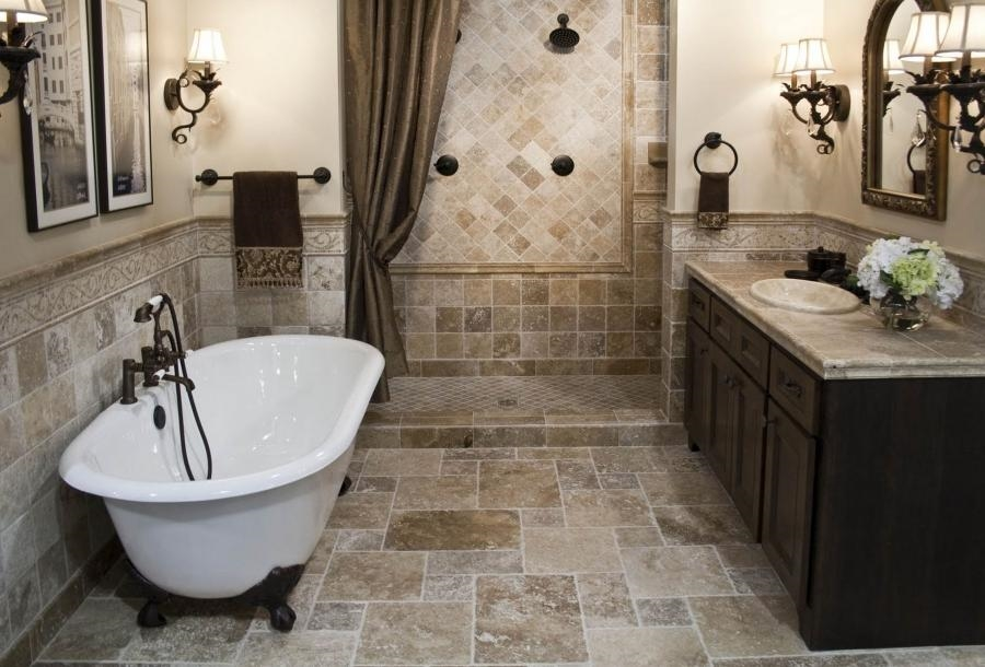 Bathroom remodel ideas 2016 2017 fashion trends 2016 2017 for Bath renovations
