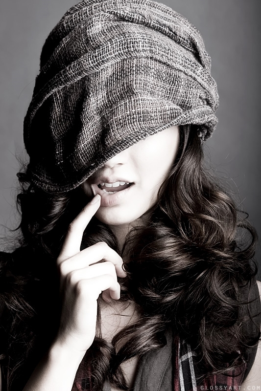 Cute And Cool Profile Pics For Girls With Hat | www.imgkid ... Stylish Cool Girl With Hat