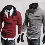 Fashion_Autumn_winter_New_Korean_men__39;s_sweater_Long_sleeve_jackets_and_coats_male_models_men_clothes_Free_shipping_Hot_Sale_Инте