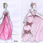Fashion_Drawings_Dresses_Images,_High-Quality_Pictures_-_Imagepo.com