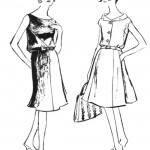 Fashion_Drawings_and_Designing_Own_Dress_The_Certified_Fashionable_Chic