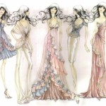 Fashion_Dress_Sketches