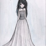 Gallery_For_Anime_Dress_Drawings