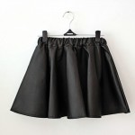 HOT_SALE_2013_Punk_Style_Women__39;s_Faux_Leather_Skirts_Fashion_Plus_Size_High_Waist_PU_Bust_Skirt_Bud_Short_Skirt_FREE_SHIPPING_Ин