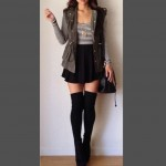 High_Waisted_Skirts_Fashion
