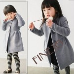 Hot_Sale_Children__39;s_Clothing_Girls_Winter_Coat_Thick_Warm_Woolen_Trench_Overcoat_eBay