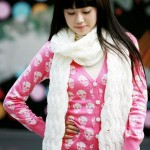Korean_Girl_Style_Winter_-_Light_Sun