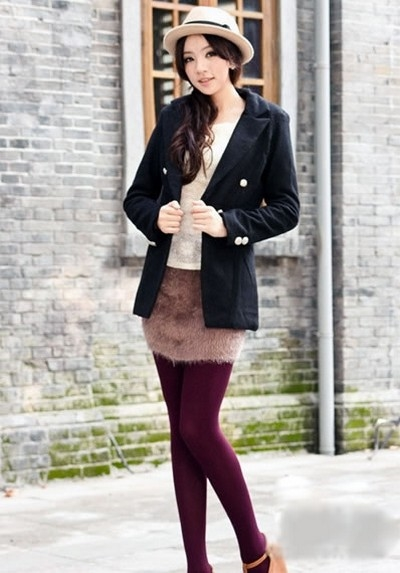 Korean girls winter clothes 2016-2017 | Fashion Trends ...