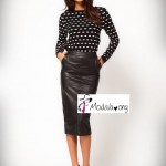 Leather_Pencil_Skirt_Outfit_Fashion_Trends_2015-2016