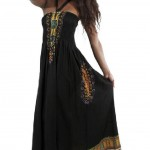 Long_Traditional_African_Print_Tube_Dress_-_Available_in_Many_Colors_(Black)_at_Amazon_Women's_Clothing_store