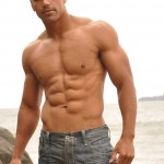 Los_Angeles_Hunk_Model_-_Andre