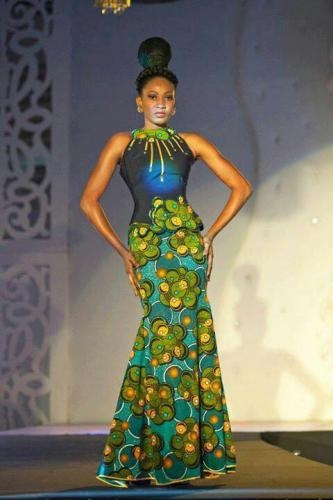 South African Traditional Outfits For Weddings Shopping