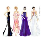 Prom_Dresses_Drawings