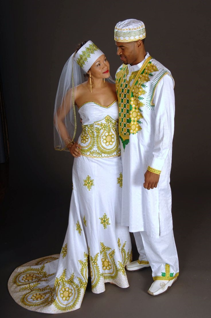 Tswana Traditional Wedding Attire Fashion Trends 2016 2017