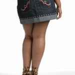 Sexy_Plus_Size_Mini_Skirt_Denim_Mini_Skirt_-_Fashion_Pluss