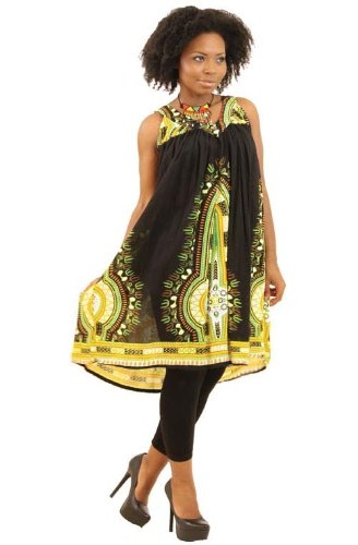 Plus Size African Traditional Dresses Shopping Guide We