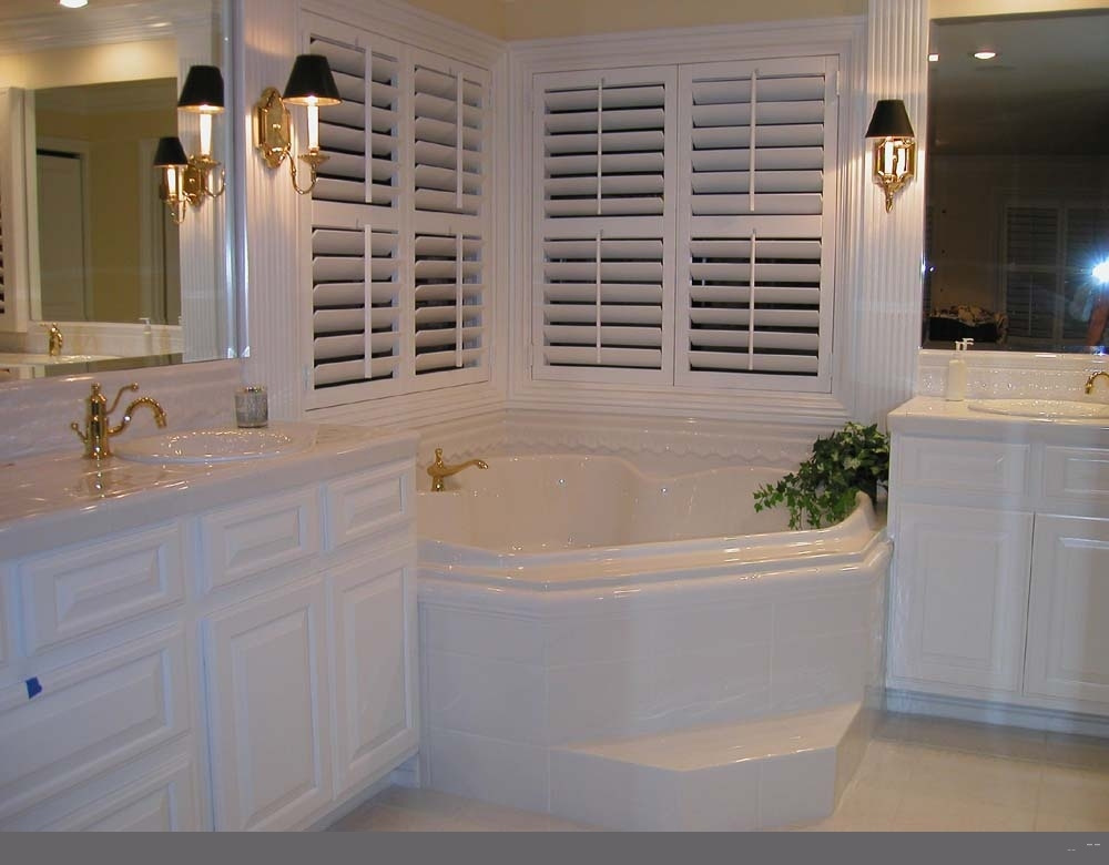 Bathroom remodel ideas 2016 2017 fashion trends 2016 2017 for Master bed and bath remodel