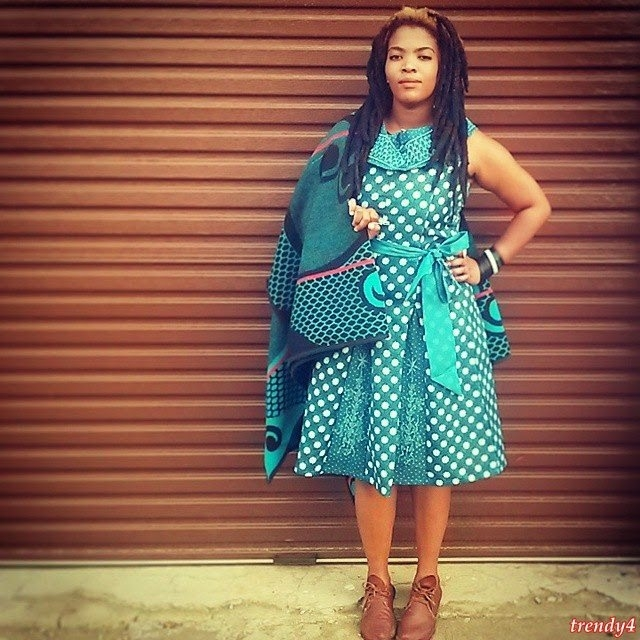 Fashion Trends South Africa