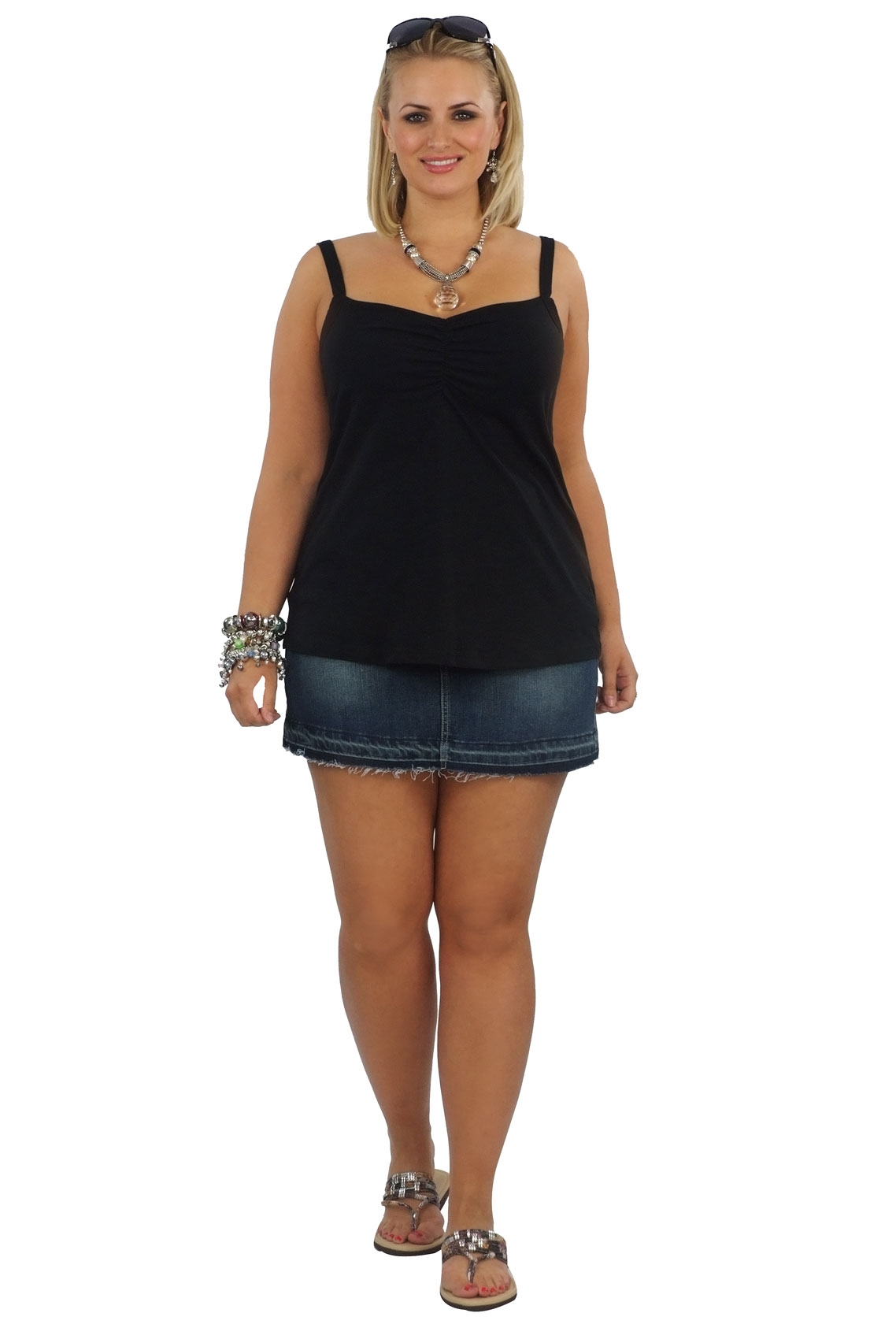 Plus Size Mini Skirts Review Shopping Guide We Are