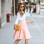 Women_Short_Stretch_high_Waist_Skirt_Plain_Skater_Flared_Pleated_Mini_Dress_Pink_Ebay.com_в_Беларуси._._Сервис_доставки_покупок