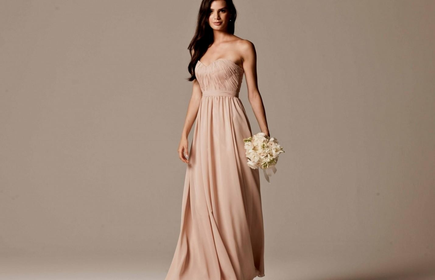 Beige Bridesmaid Dresses Style R101 Short: Shopping Guide. We Are Number One