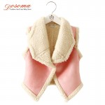 free_shipping_colete_infantil_menino_frozen_vest_Korean_new_fall_and_winter_children____39;s_clothing_for_girls_lambs_wool