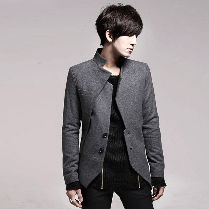 the gallery for gt korean men fashion casual