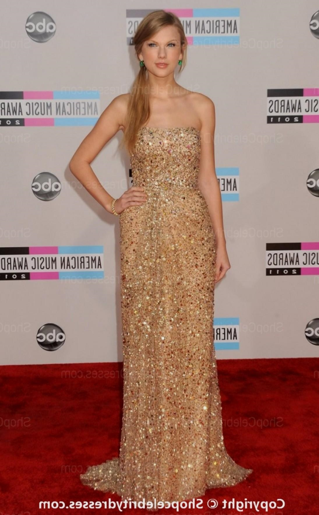 Taylor Swift Red Carpet Dresses Review Shopping Guide