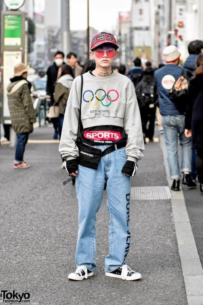 35 Best Of Japanese Street Style For You 2018 2019