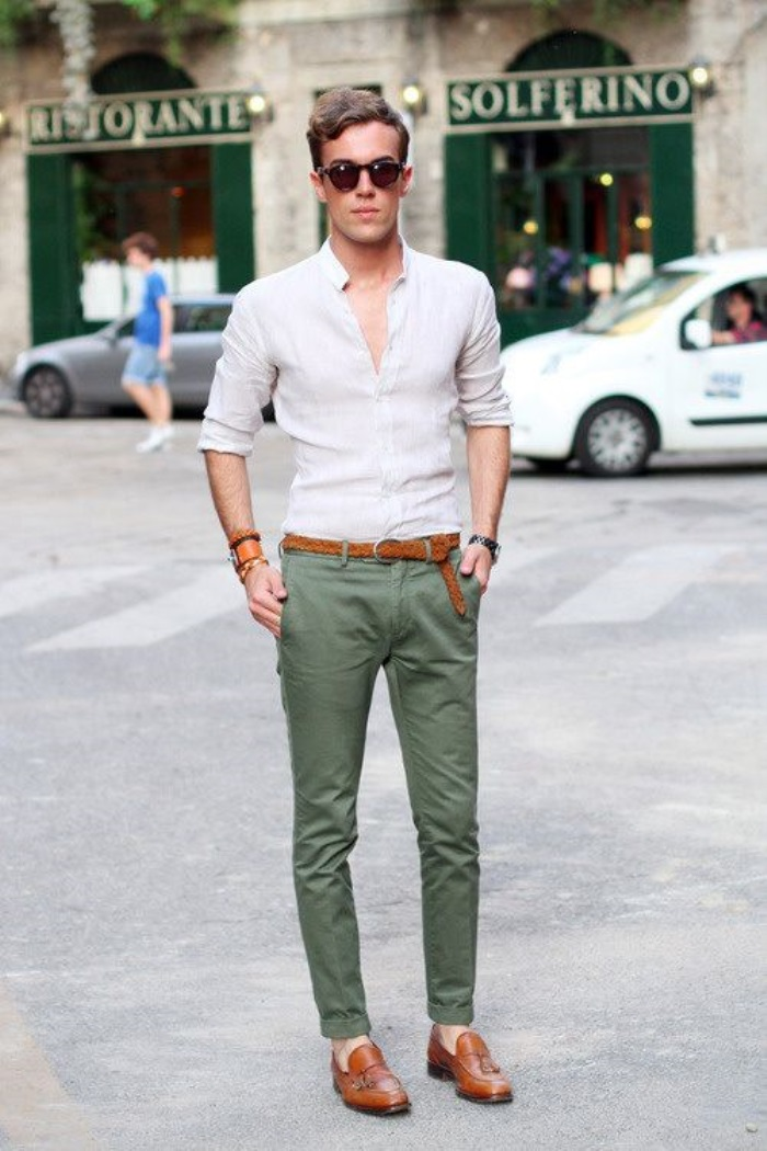 35 European Mens Fashion Style 2018 2019 Shopping Guide