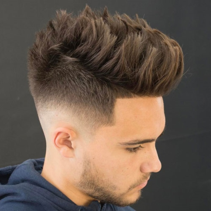 35 Fade Haircut Styles 2018 2019 Shopping Guide We Are