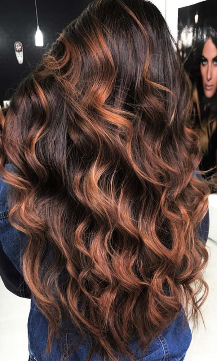 45 Fall Hair Colors Shopping Guide We Are Number One Where To Buy Cute Clothes