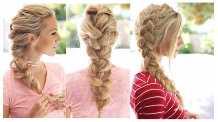 38 French Braids White Girl Shopping Guide We Are Number