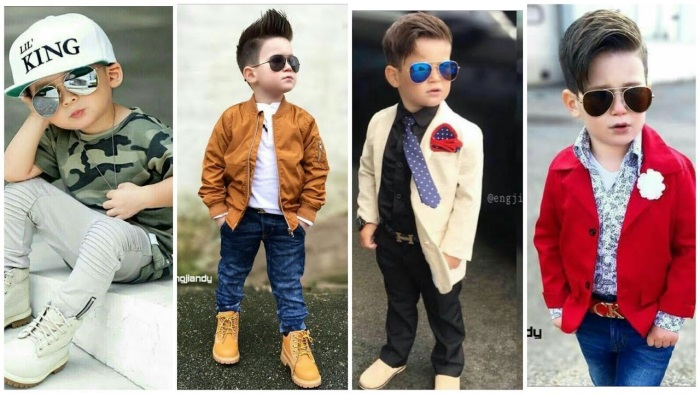 35 Wedding Hairstyles Discover Next Year S Top Trends For: 35+ Fashionable Toddlers Boys