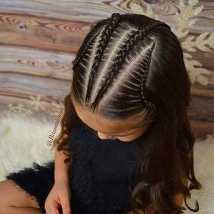 38 French Braids White Girl Shopping Guide We Are