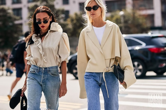 40+ Fashion Style Summer 2018/2019 – Shopping Guide  We Are