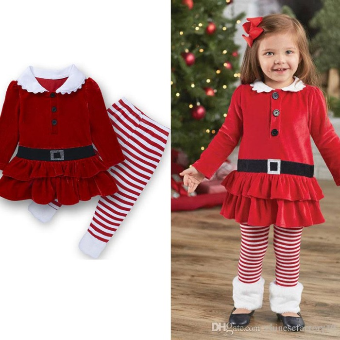 Toddler Christmas Outfit.Christmas Outfits For Toddlers 2018 2019 Shopping Guide