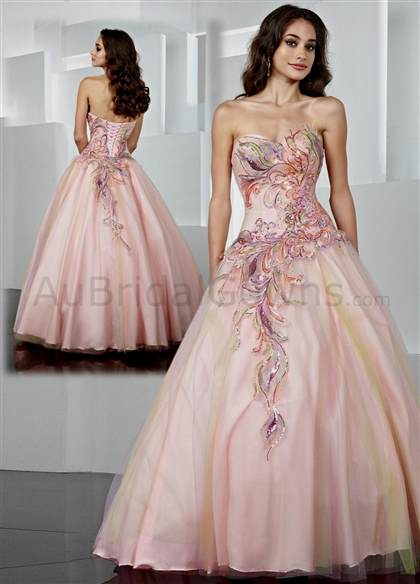 beautiful long dresses special occasions