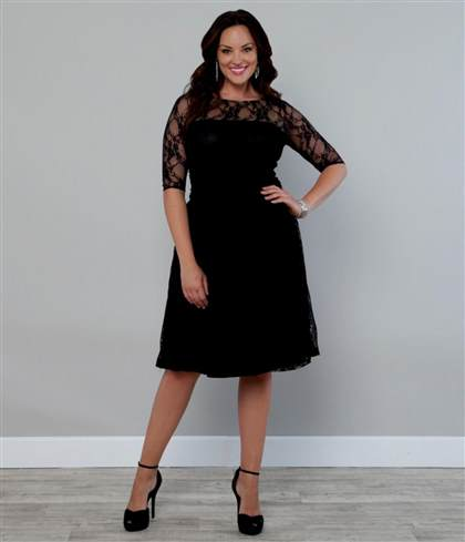 casual cocktail dresses plus size