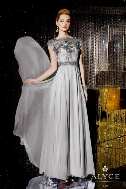 elegant designer evening gowns