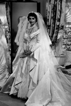 famous wedding dresses
