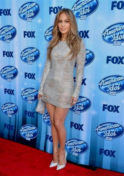 jennifer lopez dresses