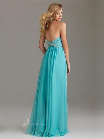 long prom dresses with open back
