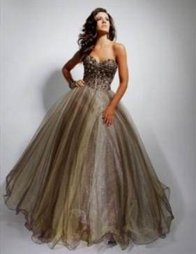prettiest prom dresses