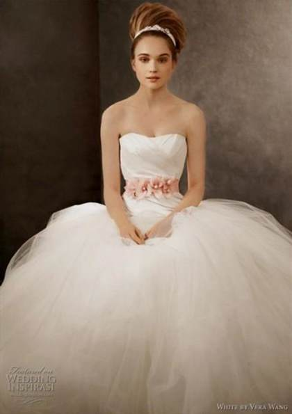 princess wedding dress vera wang