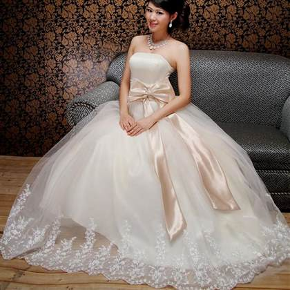 princess wedding gowns
