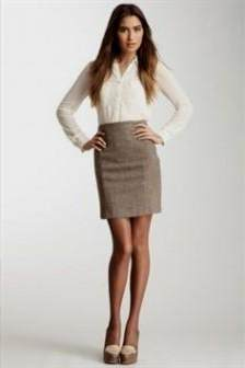 professional dress women skirt